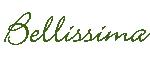Bellissima ベリッシマ グル―デコ